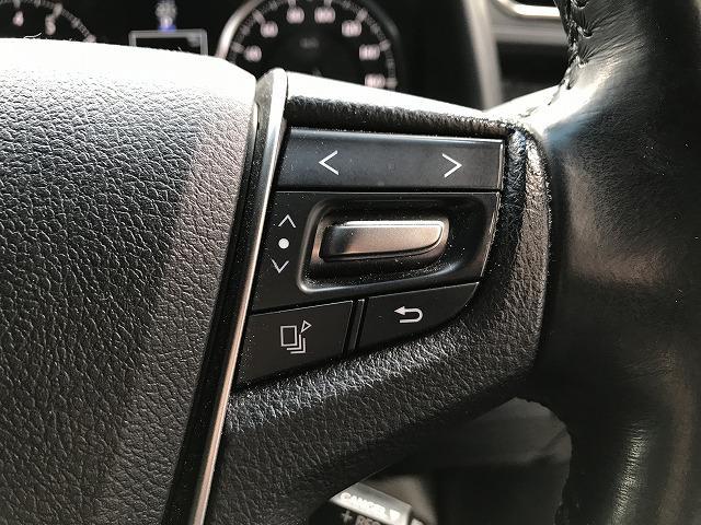 2.5Z Aエディション ゴールデンアイズ BIG X11型ナビ バックカメラ フリップダウンモニター クルーズコントロール 両側電動スライド ドラレコ 電動リアゲート ハーフレザーシート ETC 7人乗り フルセグTV(36枚目)