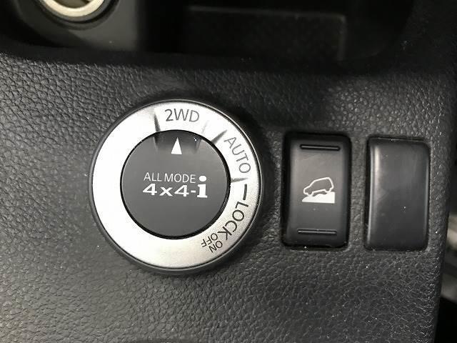 20X HDDナビTV バックカメラ ETC サンルーフ 純正アルミ インテリジェントキー パートタイム4WD ハイパールーフレール(12枚目)