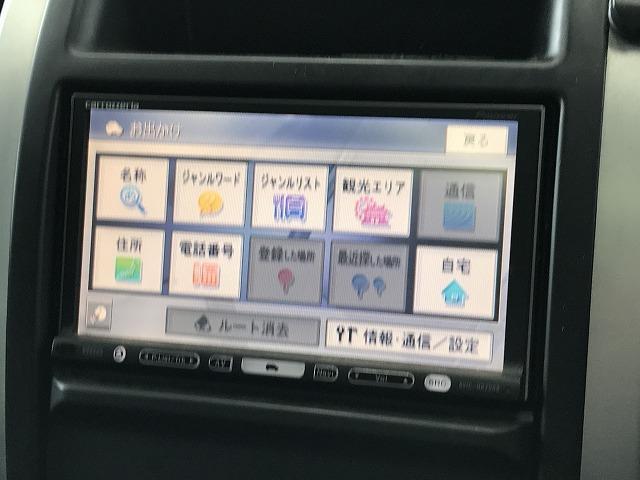 20X HDDナビTV バックカメラ ETC サンルーフ 純正アルミ インテリジェントキー パートタイム4WD ハイパールーフレール(35枚目)