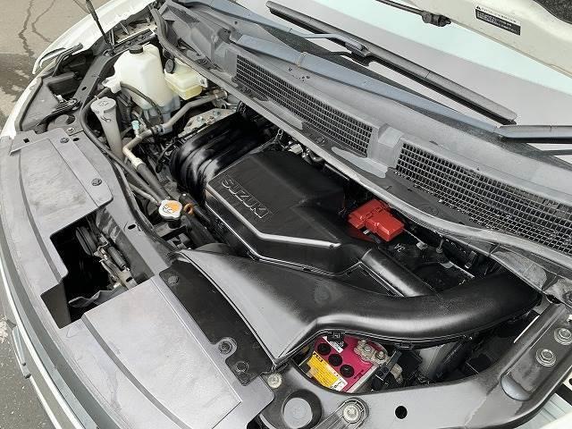 2.0G S-ハイブリッド フルセグSDナビ バックカメラ ETC 両側電動スライド クルーズコントロール ブルートゥース インテリジェントキー ウインカーミラー 後期型(18枚目)