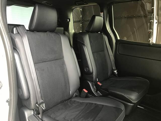 ZS 煌III 新車未登録 両側電動スライド 7人乗り クリアランスソナー クルコン セーフティセンス Wエアコン(6枚目)