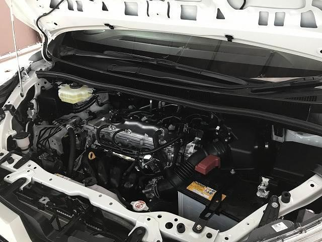 ZS 煌III 新車未登録 両側電動スライド 7人乗り クリアランスソナー クルコン セーフティセンス Wエアコン(18枚目)