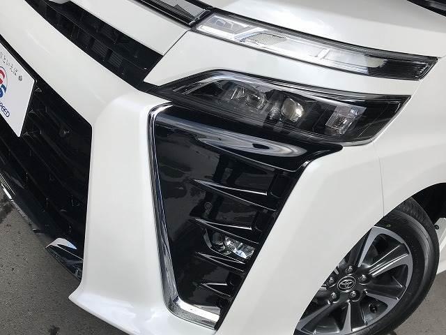ZS 煌III 新車未登録 両側電動スライド 7人乗り クリアランスソナー クルコン セーフティセンス Wエアコン(20枚目)