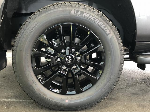 TX Lパッケージ・ブラックエディション 新車未登録 サンルーフ クリアランスソナー 7人乗り LEDヘッドライト 専用アルミ レーダークルーズ ルーフレール パワーシート 本革エアシート(21枚目)
