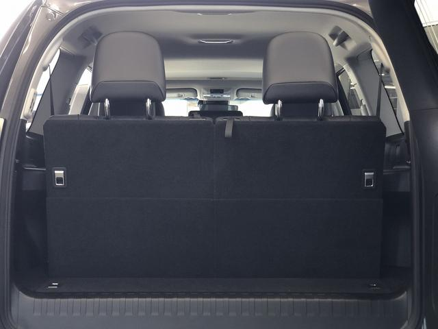 TX Lパッケージ・ブラックエディション 新車未登録 サンルーフ クリアランスソナー 7人乗り LEDヘッドライト 専用アルミ レーダークルーズ ルーフレール パワーシート 本革エアシート(26枚目)