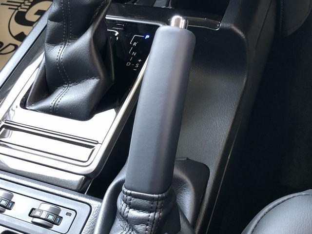 TX Lパッケージ・ブラックエディション 新車未登録 サンルーフ クリアランスソナー 7人乗り LEDヘッドライト 専用アルミ レーダークルーズ ルーフレール パワーシート 本革エアシート(34枚目)