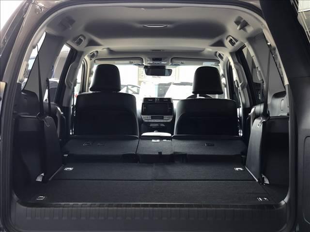 TX Lパッケージ・ブラックエディション 新車未登録 本革エアシート レーダークルーズ パワーシート クリアランスソナー サンルーフ 7人乗り LEDヘッドライト シートベンチレーション ステアリングリモコン 4WD(13枚目)
