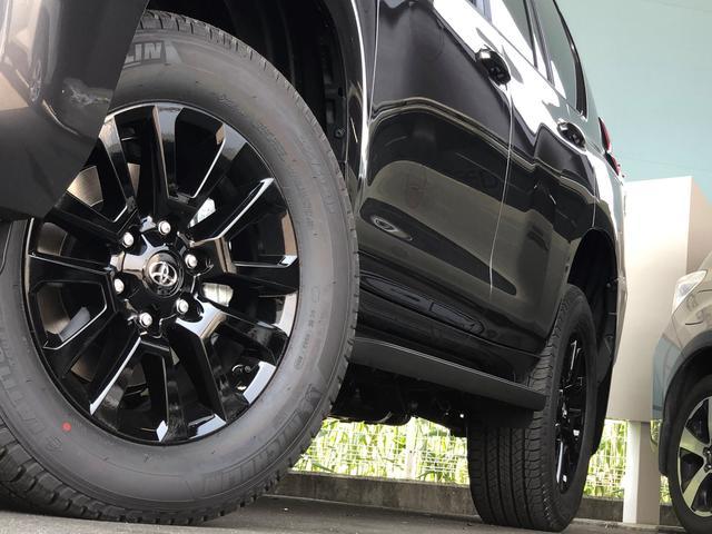 TX Lパッケージ・ブラックエディション 新車未登録 本革エアシート レーダークルーズ パワーシート クリアランスソナー サンルーフ 7人乗り LEDヘッドライト シートベンチレーション ステアリングリモコン 4WD(26枚目)