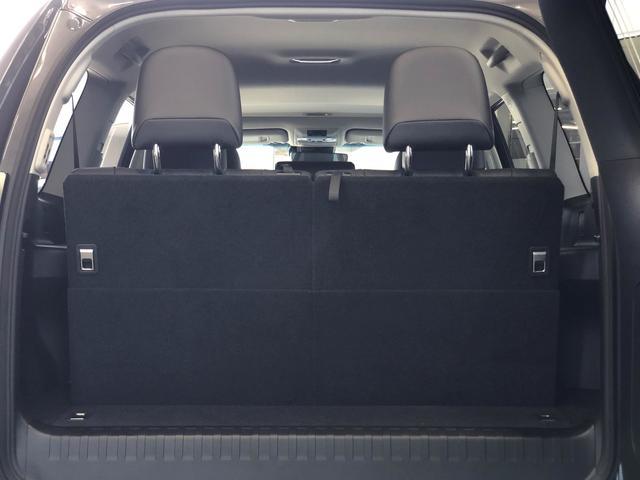 TX Lパッケージ・ブラックエディション 新車未登録 本革エアシート レーダークルーズ パワーシート クリアランスソナー サンルーフ 7人乗り LEDヘッドライト シートベンチレーション ステアリングリモコン 4WD(29枚目)