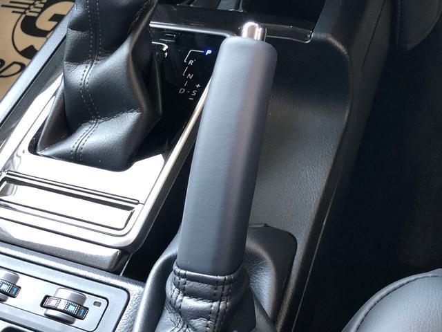 TX Lパッケージ・ブラックエディション 新車未登録 本革エアシート レーダークルーズ パワーシート クリアランスソナー サンルーフ 7人乗り LEDヘッドライト シートベンチレーション ステアリングリモコン 4WD(47枚目)