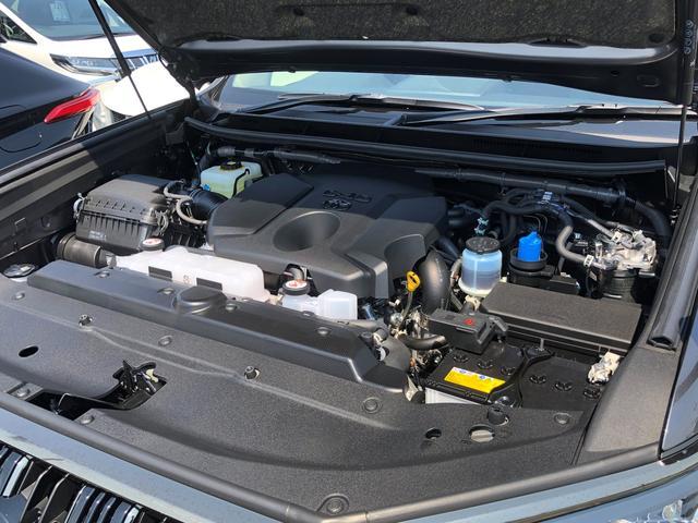 TX Lパッケージ・ブラックエディション 新車未登録 本革エアシート レーダークルーズ パワーシート クリアランスソナー サンルーフ 7人乗り LEDヘッドライト シートベンチレーション ステアリングリモコン 4WD(57枚目)
