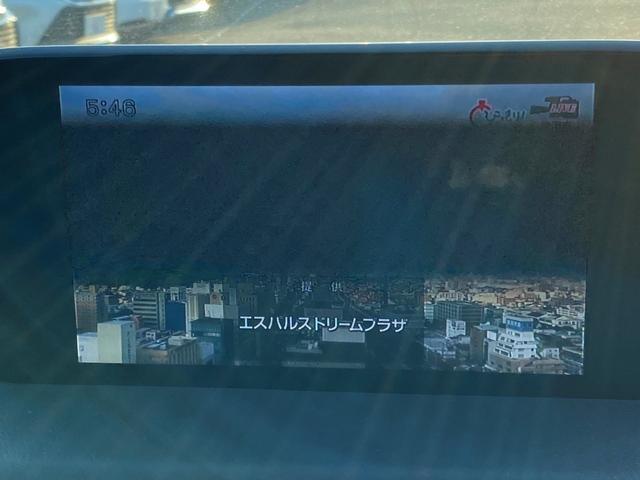 XD プロアクティブ フルセグ純正ナビ DVD再生 バックカメラ レーダークルーズ コーナーセンサー スマートキー ETC ブルートゥース(42枚目)