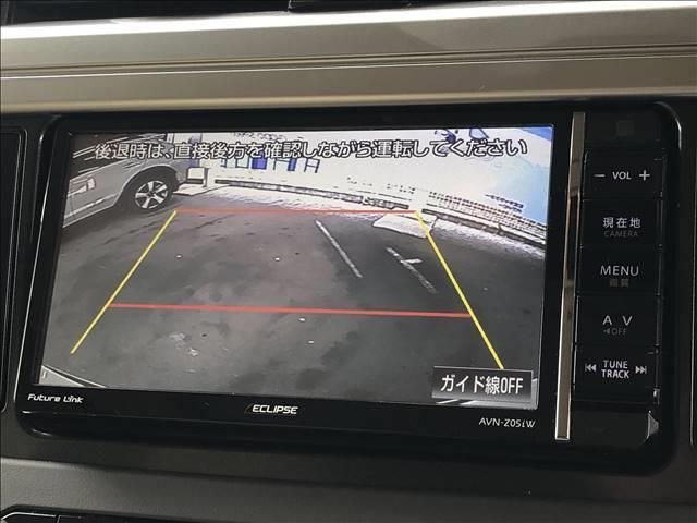 TX フルセグSDナビ バックカメラ サンルーフ スマートキー 純正17インチアルミ 音楽録音可能 1オーナー HIDヘッドライト(3枚目)