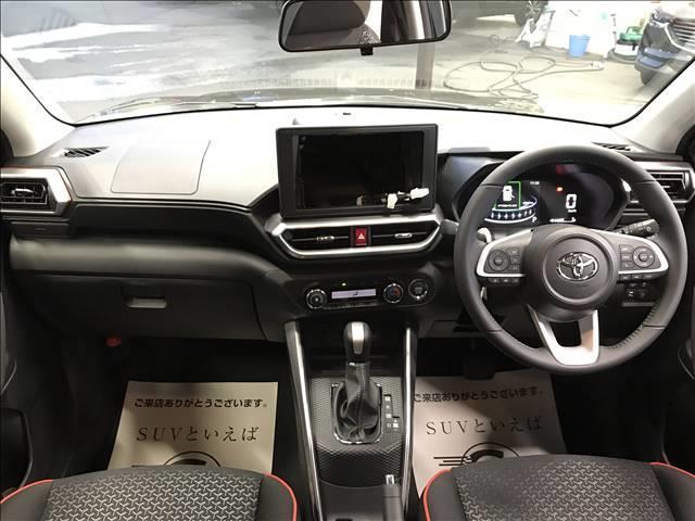Z パノラミックビュー対応ナビレディ シートヒーター LEDヘッドライト レーダークルーズ 純正アルミ  スマートキー シーケンシャルウインカー クリアランスソナー(2枚目)
