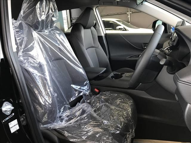 S 新車未登録 LEDヘッドライト 純正アルミ バックカメラ スマホ連携 レーダークルーズ 純正アルミ  ステアリングリモコン オートマチックハイビーム(5枚目)