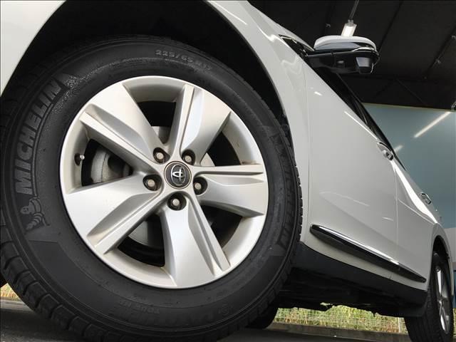 エレガンス フルセグ9型純正ナビ バックカメラ ハーフレザーシート パワーシート パワーウィンドウ ETC プッシュスタート オートライト LEDヘッドライト(13枚目)