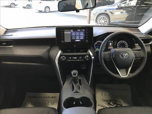 S バックカメラ LEDヘッドライト レーダークルーズ ステアリングリモコン 純正アルミ ウインカーミラ ー ディスプレイオーディオ 新車未登録(3枚目)