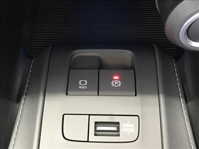 S ディスプレイオーディオ セーフティセンス LEDヘッドライト 電子パーキング レーダークルーズ ステアリングリモコン オートマチックハイビーム 新車未登録(5枚目)