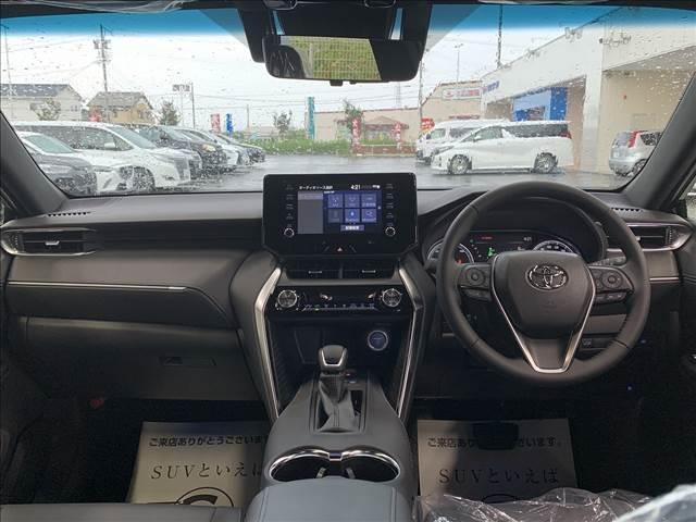 G 新車未登録 ディスプレイオーディオ LEDヘッドライト セーフティセンス レーダークルーズコントロール パワーシート パワーバックドア スマートキー(3枚目)