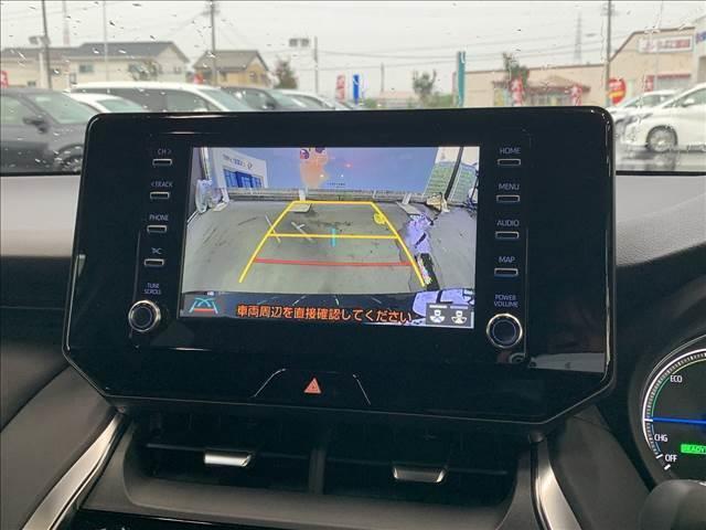 G 新車未登録 ディスプレイオーディオ LEDヘッドライト セーフティセンス レーダークルーズコントロール パワーシート パワーバックドア スマートキー(5枚目)