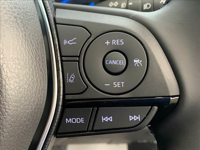 G 新車未登録 ディスプレイオーディオ LEDヘッドライト セーフティセンス レーダークルーズコントロール パワーシート パワーバックドア スマートキー(8枚目)