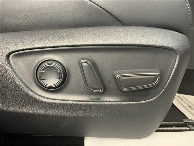 G 新車未登録 ディスプレイオーディオ LEDヘッドライト セーフティセンス レーダークルーズコントロール パワーシート パワーバックドア スマートキー(11枚目)