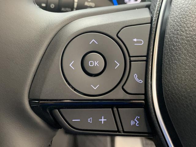 G 新車未登録 ディスプレイオーディオ LEDヘッドライト セーフティセンス レーダークルーズコントロール パワーシート パワーバックドア スマートキー(37枚目)