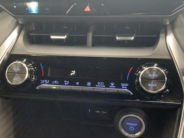 G 新車未登録 ディスプレイオーディオ LEDヘッドライト セーフティセンス レーダークルーズコントロール パワーシート パワーバックドア スマートキー(39枚目)