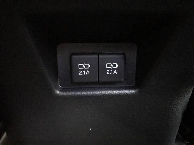 G 新車未登録 ディスプレイオーディオ Bluetooth LEDヘッドライト パワーバックドア スマートキー セーフティセンス レーダークルーズコントロール ハーフレザシート フォグランプ(12枚目)