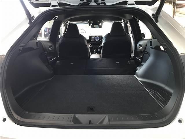G 新車未登録 ディスプレイオーディオ Bluetooth LEDヘッドライト パワーバックドア スマートキー セーフティセンス レーダークルーズコントロール ハーフレザシート フォグランプ(13枚目)