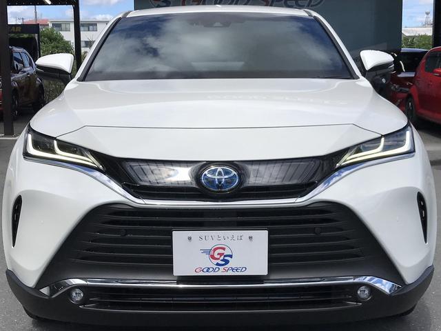 G 新車未登録 ディスプレイオーディオ Bluetooth LEDヘッドライト パワーバックドア スマートキー セーフティセンス レーダークルーズコントロール ハーフレザシート フォグランプ(21枚目)