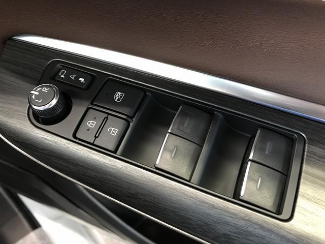 G 新車未登録 ディスプレイオーディオ Bluetooth LEDヘッドライト パワーバックドア スマートキー セーフティセンス レーダークルーズコントロール ハーフレザシート フォグランプ(32枚目)