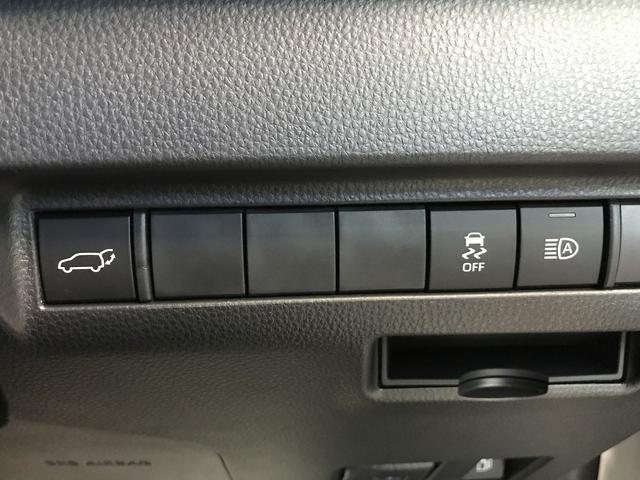 G 新車未登録 ディスプレイオーディオ Bluetooth LEDヘッドライト パワーバックドア スマートキー セーフティセンス レーダークルーズコントロール ハーフレザシート フォグランプ(33枚目)