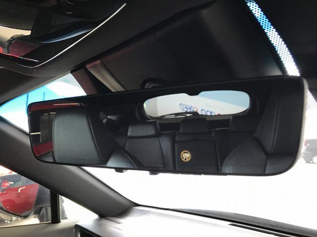G 新車未登録 ディスプレイオーディオ Bluetooth LEDヘッドライト パワーバックドア スマートキー セーフティセンス レーダークルーズコントロール ハーフレザシート フォグランプ(36枚目)