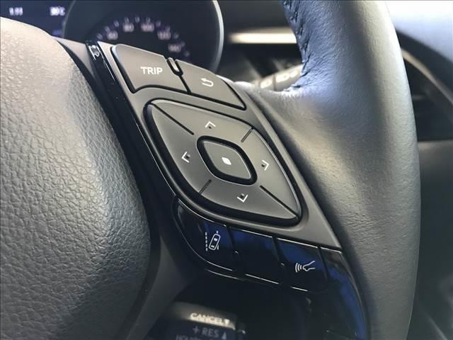 ハイブリッド G ディスプレイオーディオ ナビ バックカメラ ETC セーフティセンス プリクラッシュセーフティー レーダークルーズ スマートキー LEDヘッド ハーフレザシート フォグランプ(8枚目)