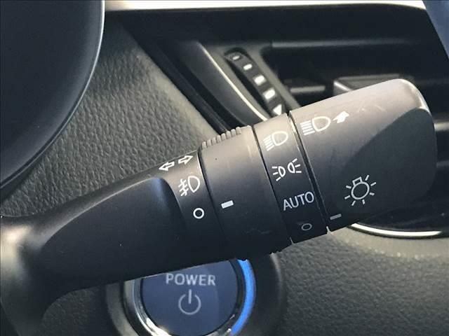 ハイブリッド G ディスプレイオーディオ ナビ バックカメラ ETC セーフティセンス プリクラッシュセーフティー レーダークルーズ スマートキー LEDヘッド ハーフレザシート フォグランプ(12枚目)