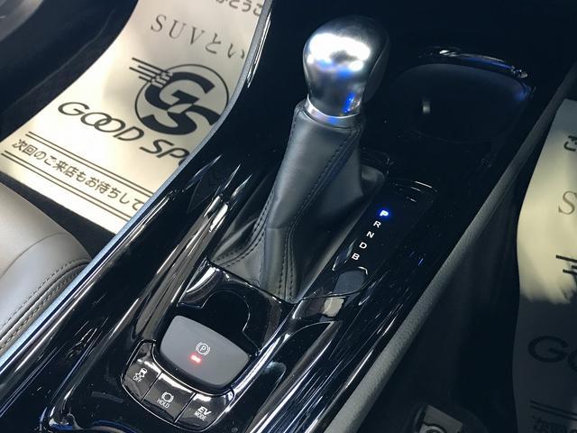 ハイブリッド G ディスプレイオーディオ ナビ バックカメラ ETC セーフティセンス プリクラッシュセーフティー レーダークルーズ スマートキー LEDヘッド ハーフレザシート フォグランプ(40枚目)