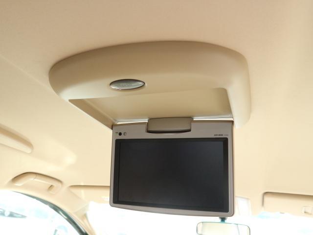 トヨタ アルファード 240S リミテッド 天吊りM 両側PS 純正HDDナビ