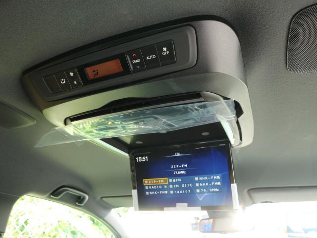 トヨタ エスクァイア ハイブリッドGi プレミアムパッケージ BIG-Xフルセット