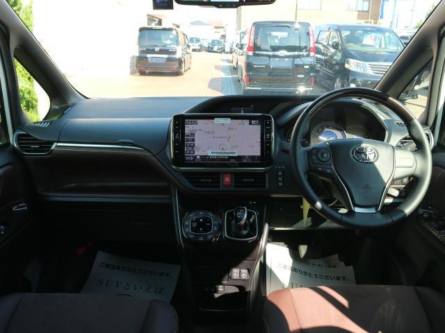 トヨタ エスクァイア ハイブリッドGi プレミアムパッケージ BIGXフルセット