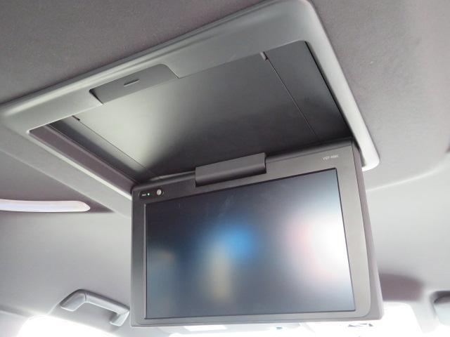 トヨタ アルファード 2.5SAパッケージ タイプブラック 10型ツイン プリクラ
