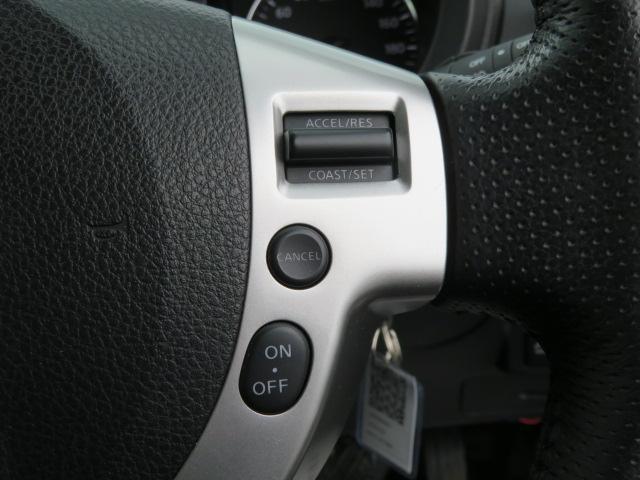 20Xtt ブラック エクストリーマーX 8型ナビ 4WD(7枚目)