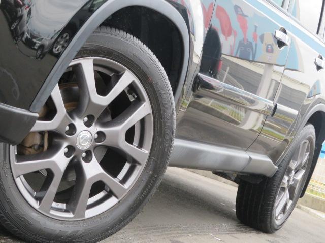 20Xtt ブラック エクストリーマーX 8型ナビ 4WD(13枚目)