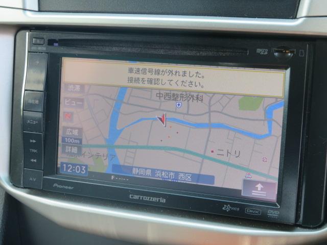 240G メモリーナビTV Bカメラ ETC HIDヘッド(3枚目)