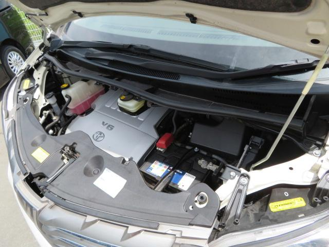 350G Lパッケージ 本革 SR ナビ 天吊M 両側PS(12枚目)