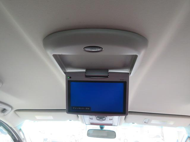 240S HDDフルセグナビ Bカメラ 天吊りM 両側電動(5枚目)