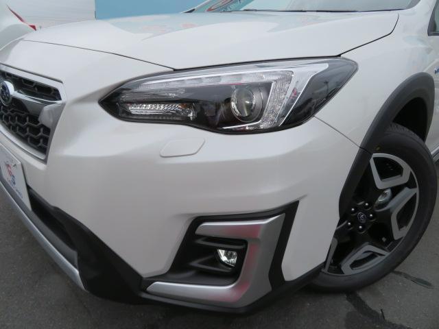 「スバル」「XVハイブリッド」「SUV・クロカン」「静岡県」の中古車11