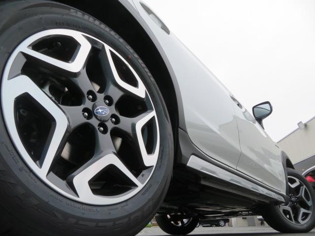 「スバル」「XVハイブリッド」「SUV・クロカン」「静岡県」の中古車13
