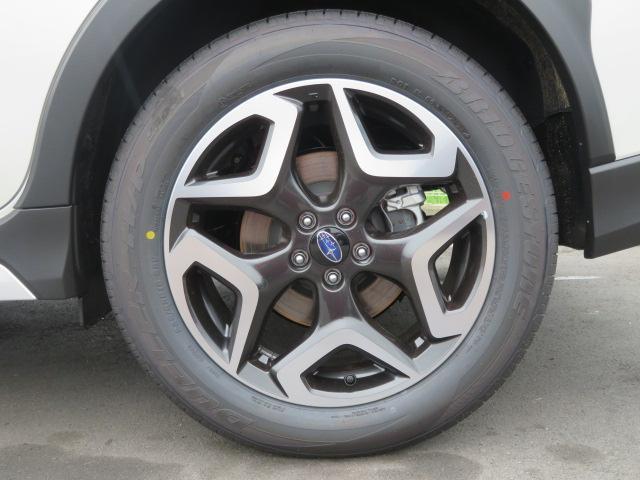 「スバル」「XVハイブリッド」「SUV・クロカン」「静岡県」の中古車26