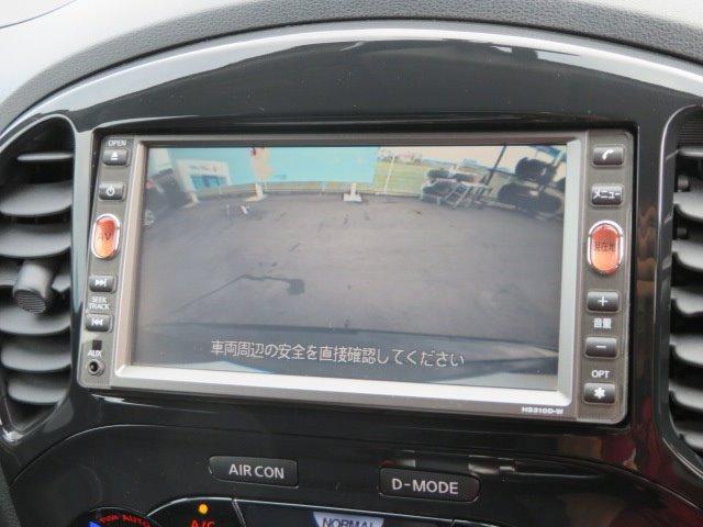 15RX インテリキー SDナビ フルセグTV ETC(4枚目)
